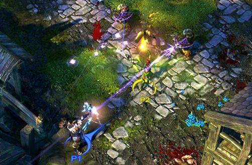 Sacred 3 brings co-op adventure to Xbox 360, PS3, PC this summer