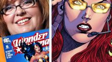 International Women's Day: Celebrating real life heroes through comic books