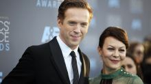 Damian Lewis writes emotional tribute to wife Helen McCrory following actress's death from cancer: 'Already I miss her'