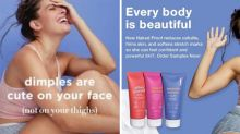 Avon cops backlash over 'sickening' beauty ad