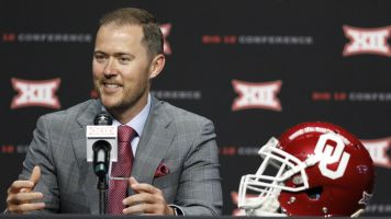Riley's high expectations for new-look Sooners