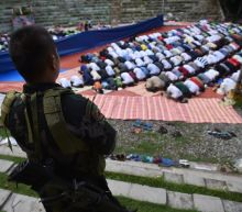 Eid truce in war-torn Philippines city of Marawi ends