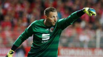 Keine schwereren Verletzungen bei Braunschweig-Torhüter Fejzic