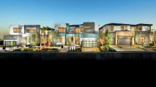 Toll Brothers Announces Two New Communities and Models Released for Sale at Porter Ranch