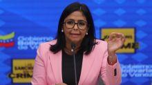 Venezuela presenta a la OMS los resultados de su medicina contra la covid-19