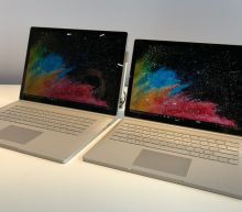 Microsoft Surface Book 2 review: A laptop that will make Apple sweat