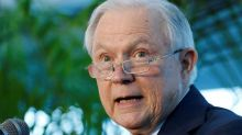 U.S. attorney general ties gang violence to immigration