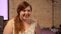Mary Lambert: Exclusive Interview (SXSW Up Close 2014)