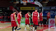 Bayern-Basketballer unter Druck: Keine Ausreden mehr