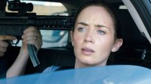 See Emily Blunt Get Ready for a Gunfight in 'Sicario' Clip
