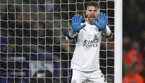 Premier League: Zieler unzufrieden mit seiner Situation bei Leicester City
