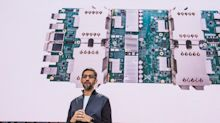 Google to invest $10B in offices and data centers in 11 states this year, down from $13B in 2019