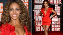 MTV Video Music Awards: así fue la alfombra roja de 2009