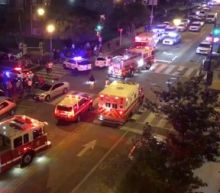 Two killed, seven wounded in two Washington, DC shootings; police seek suspects: reports