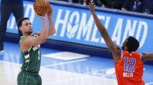 Bucks get chance to avenge January loss to Pelicans