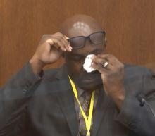EXPLAINER: Prosecution explores Floyd's 'spark of life'