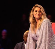 The Voice UK coach Meghan Trainor to be replaced in next series after announcing her pregnancy