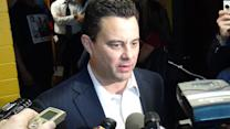 Sean Miller - Jan. 19 (ASU)