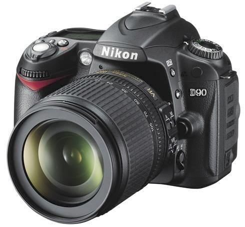 Nikon D90 outed by USA Today (Update: Now official)