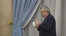 Argentina anuncia acordo com credores para troca da dívida