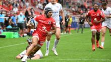 Rugby - CE - France - Angleterre, le match des demi-finales