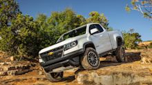 The 11 Best Off-Roaders That Aren't the Wrangler