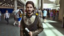 All the best cosplay from Comic-Con 2018: 'Game of Thrones,' 'Deadpool,' 'Overwatch,' more