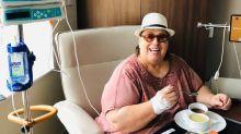 Mama Bruscheta desiste de tratamento contra câncer por fé