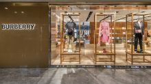 Burberry has reopened its store in Paragon, Singapore