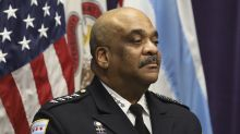 Report: Chicago's ex-top cop drove impaired, lied to public