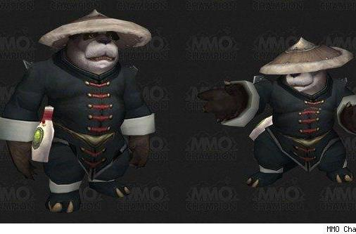 Patch 3.2.2 PTR: Pandaren and Lil' K.T. pets revealed in latest build