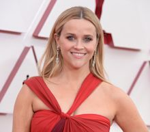 Reese Witherspoon had panic attacks for 3 weeks before making 'Wild': 'I had hypnosis, I was so scared'