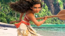 Hey Parents: Maybe Don't Dress Your Kid Up As Moana This Halloween