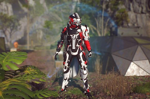BioWare outlines the next few months of 'Anthem'