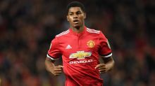 Rashford pays tribute to Manchester bombing victims