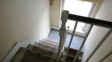 Poem of the week: Old Flat, Abandoned by Rory Waterman