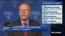 How will tax reform impact banks?