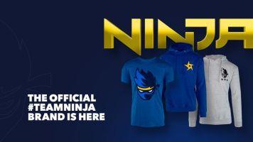 """""""Fortnite"""": Streamer """"Ninja"""" lança linha de produtos"""
