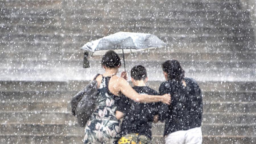 Severe weather threatens major Northeast cities