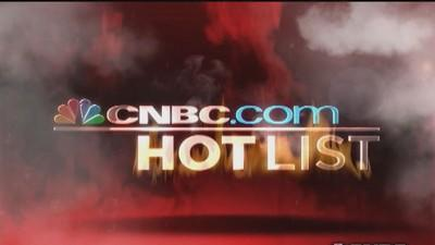 CNBC hot list: Passport checks, Snowden & divorce