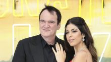 Quentin Tarantino será papa