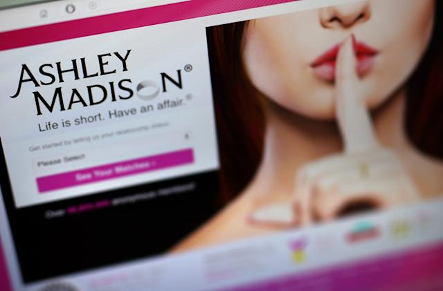 Ashley Madison hackers bash the site's security practices in Q&A