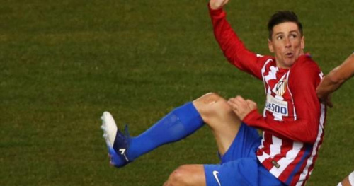 Foot - ESP - Atlético - Espagne : l'Atlético de Madrid sans Kevin Gameiro contre la Real Sociedad