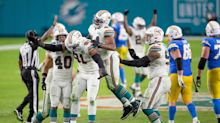 What are the Miami Dolphins' three biggest defensive needs in 2021?