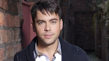 Coronation Street's Bruno Langley charged with two counts of sexual assault