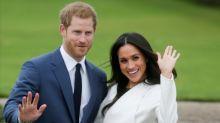 19. Mai ist Hochzeitstermin für Prinz Harry und Meghan Markle