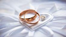 擁抱幸福 由無名指上的結婚指環開始 精緻設計盡顯心思