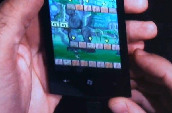Microsoft to open mobile games studio, develop and incubate Windows Phone 7 titles