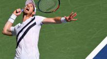 US Open (H) - Andy Murray: «Je suis fier de la façon dont je me suis battu»