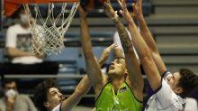 Laurynas Birutis (Obradoiro), mejor jugador (MVP) de septiembre